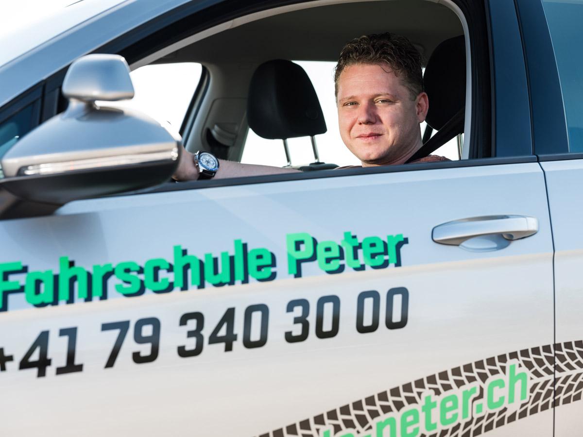 Bilder Fahrschule Peter GmbH