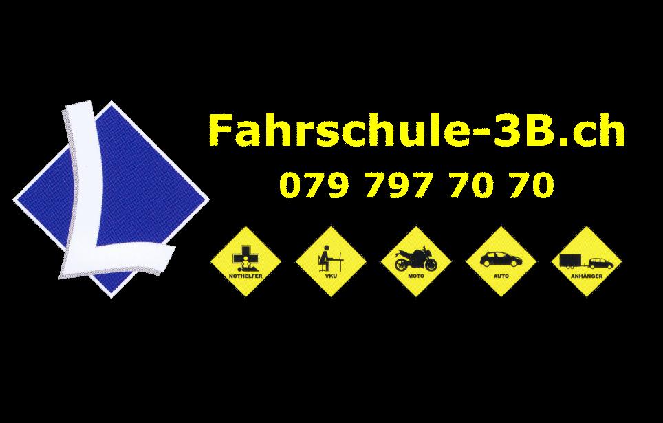 Bilder Fahrschule 3B GmbH