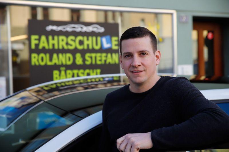Bilder Fahrschule Stefan Bärtschi