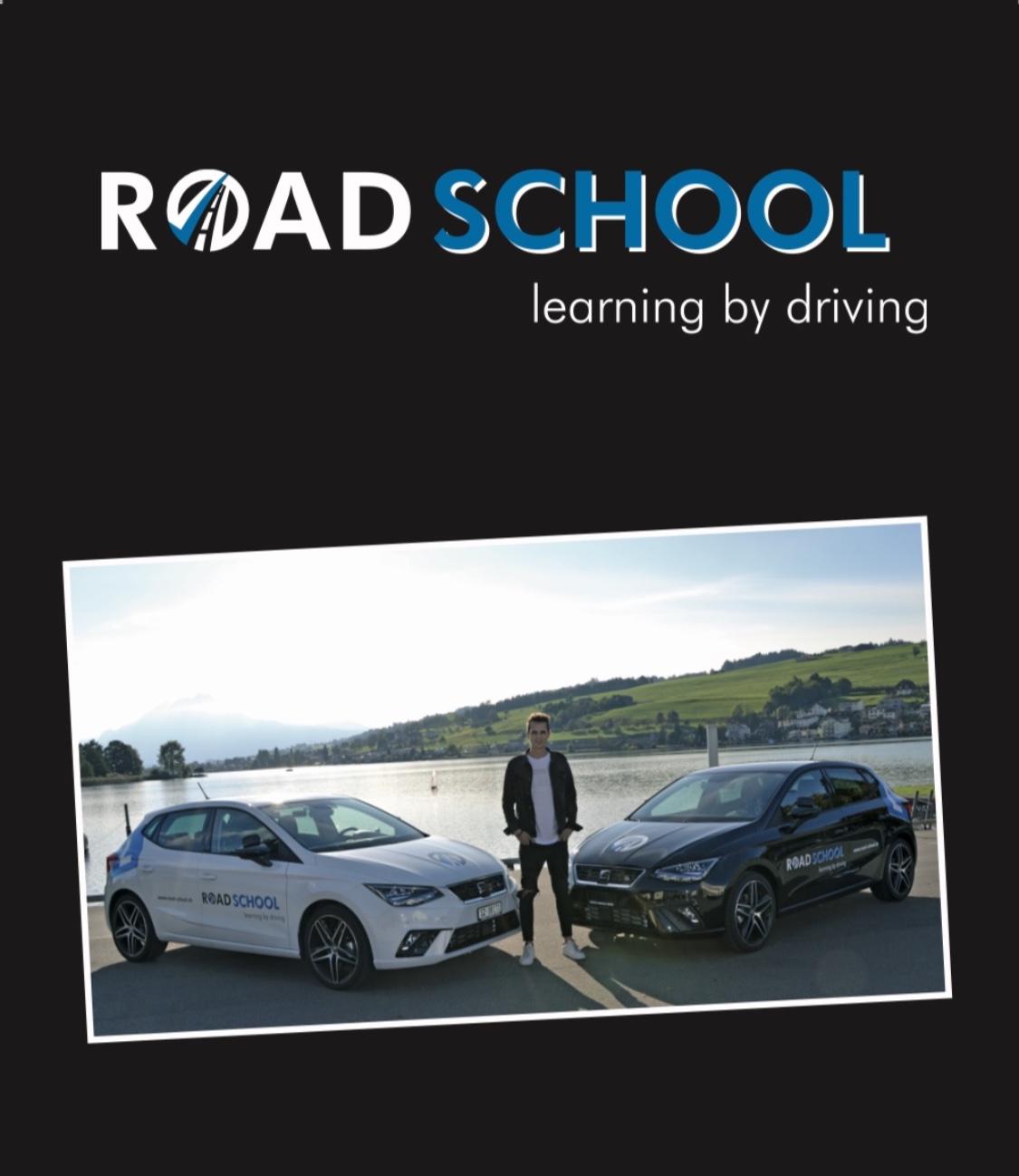 Bilder Road School