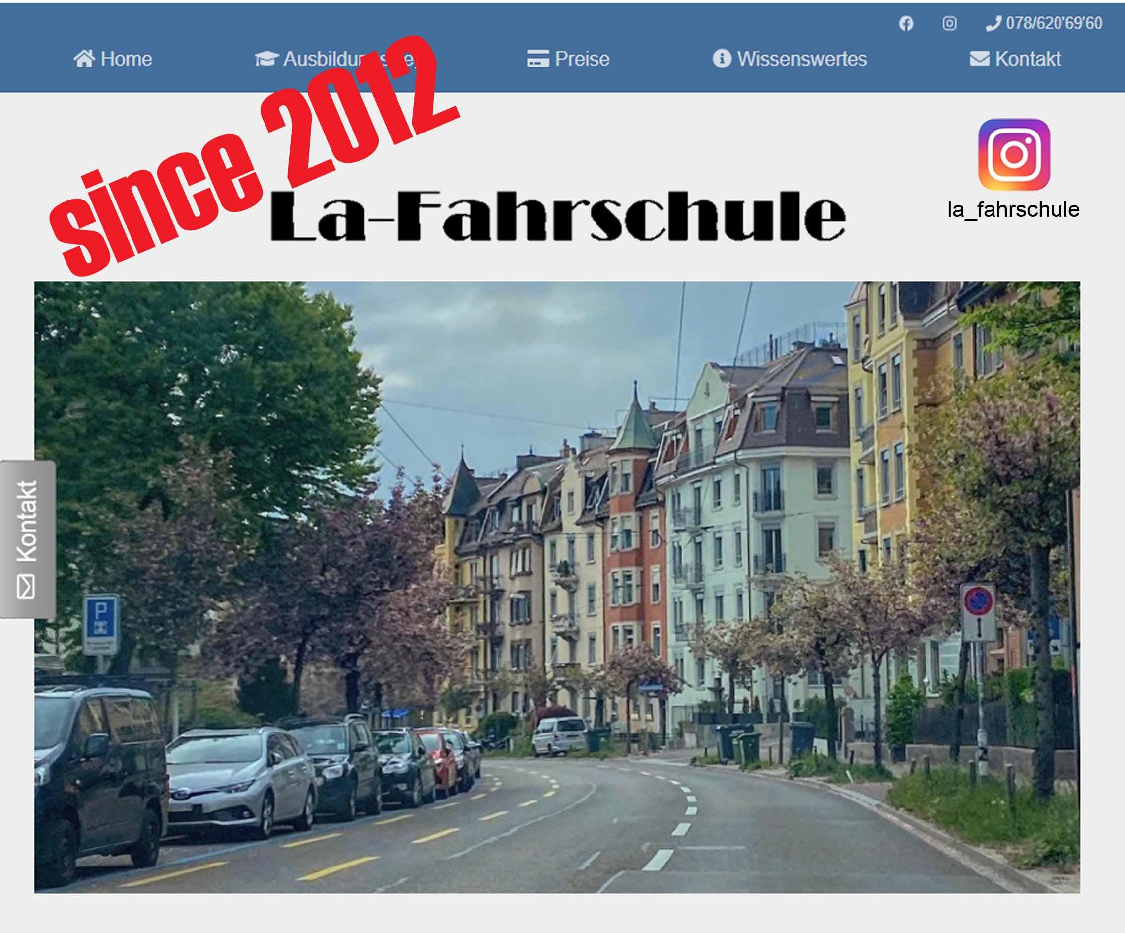 Images La-Fahrschule