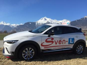 Bilder Sven-L Auto-Moto Ecole Sierre Sion