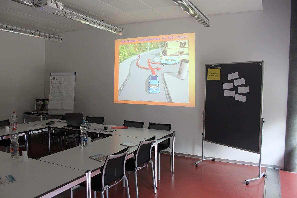Bilder Munter's Fahrschule