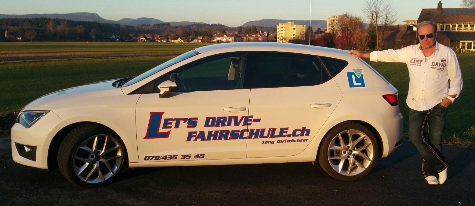 Bilder LET'S DRIVE FAHRSCHULE