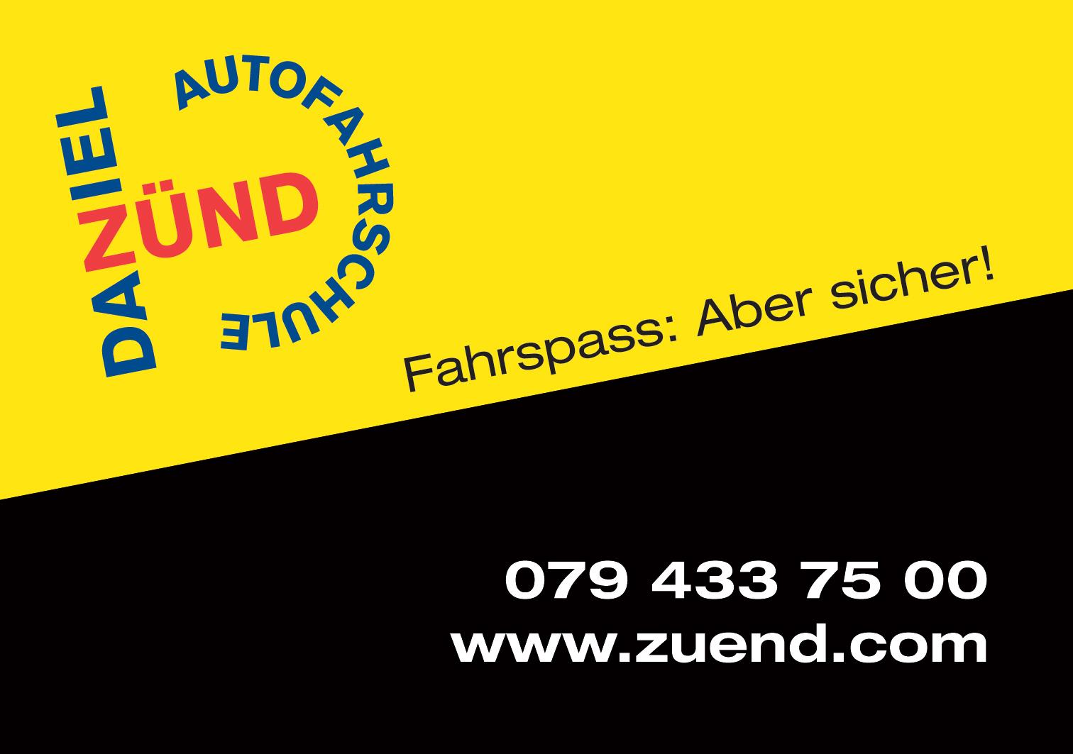 Bilder Autofahrschule Daniel Zünd
