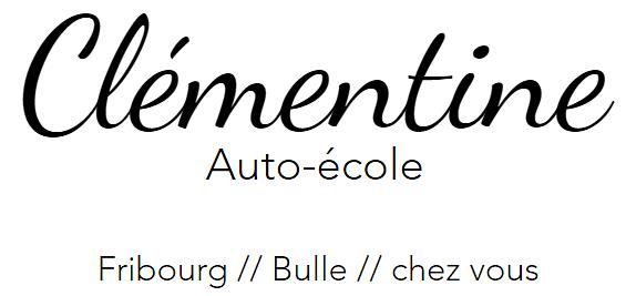 Bilder Clémentine auto-école