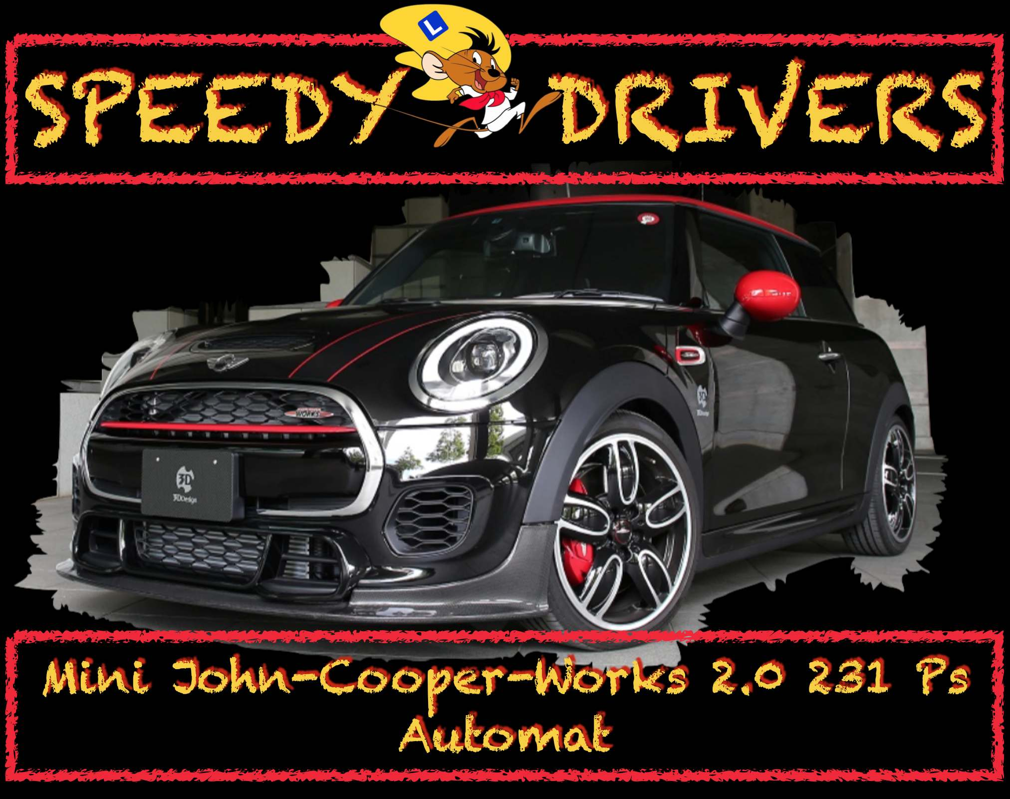 Bilder SPEEDY-DRIVERS