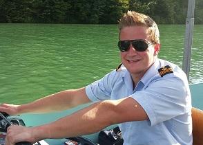 Bilder Bootsfahrschule, Rolf und Remo Wirth