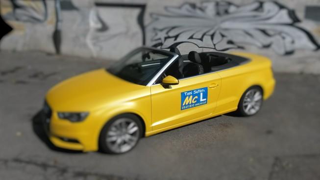 Bilder Mc-L Auto- Töff