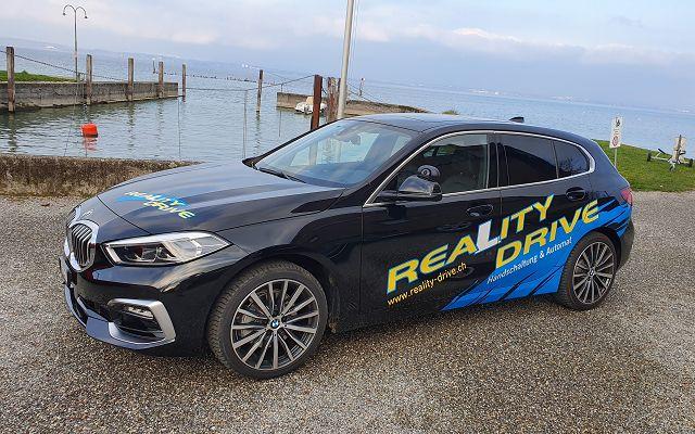 Bilder Reality-Drive