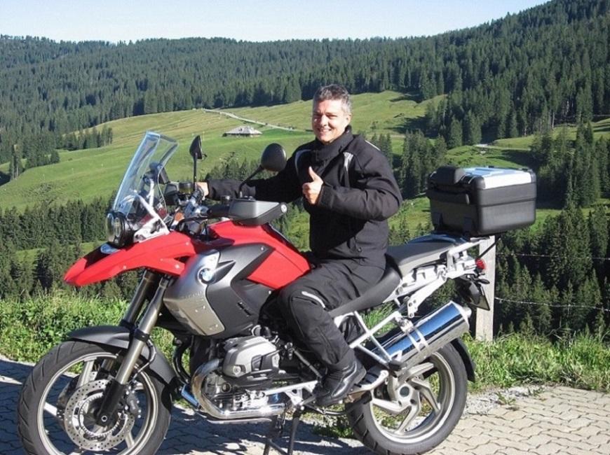 Bilder Fahrschule Schweizer
