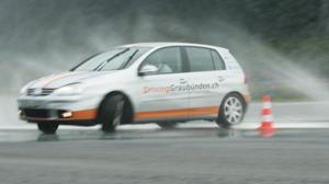 Bilder DrivingGraubünden