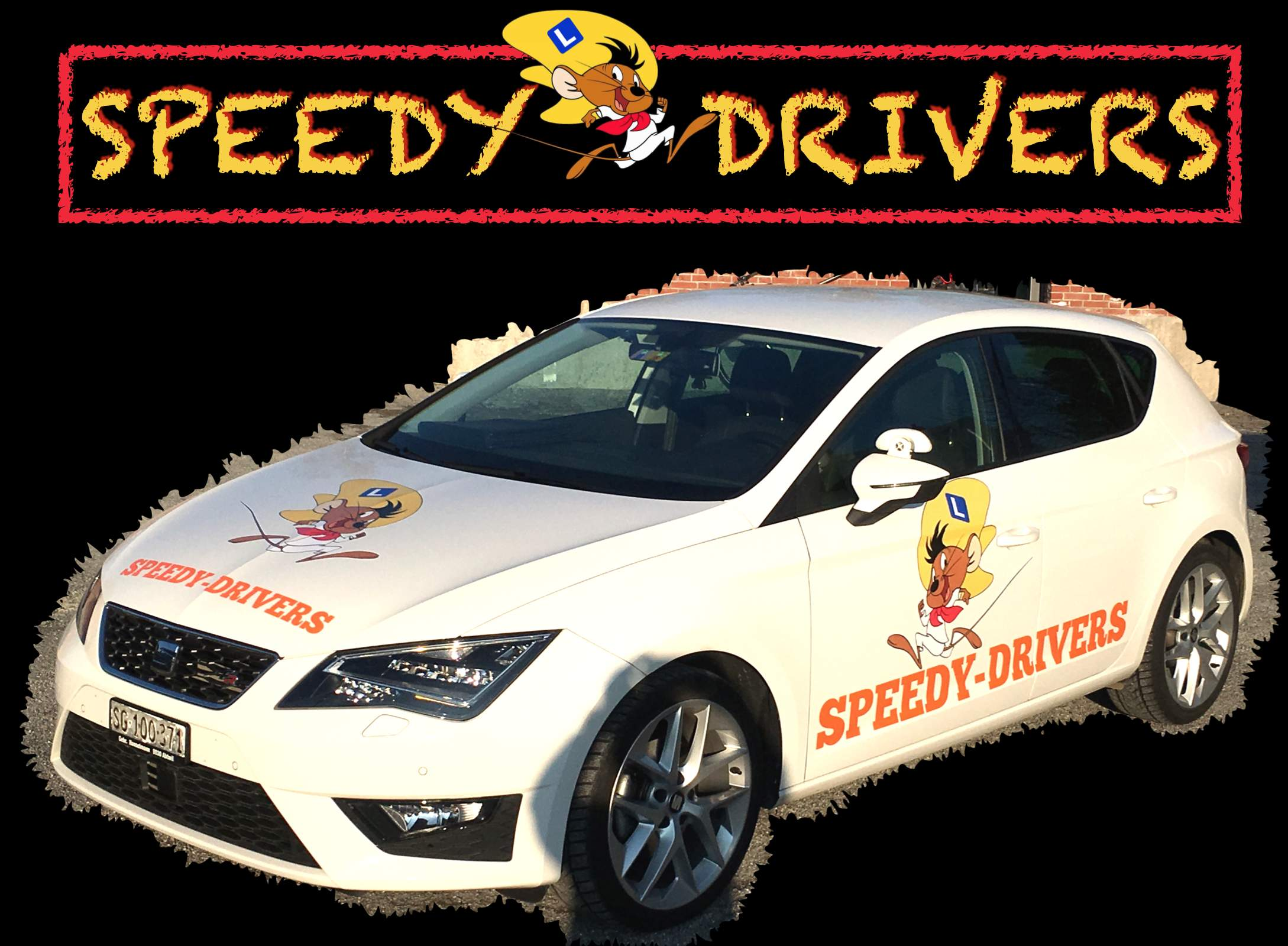 Photos SPEEDY-DRIVERS