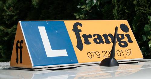 Bilder Fahrschule Frangi - seit 35 Jahren!