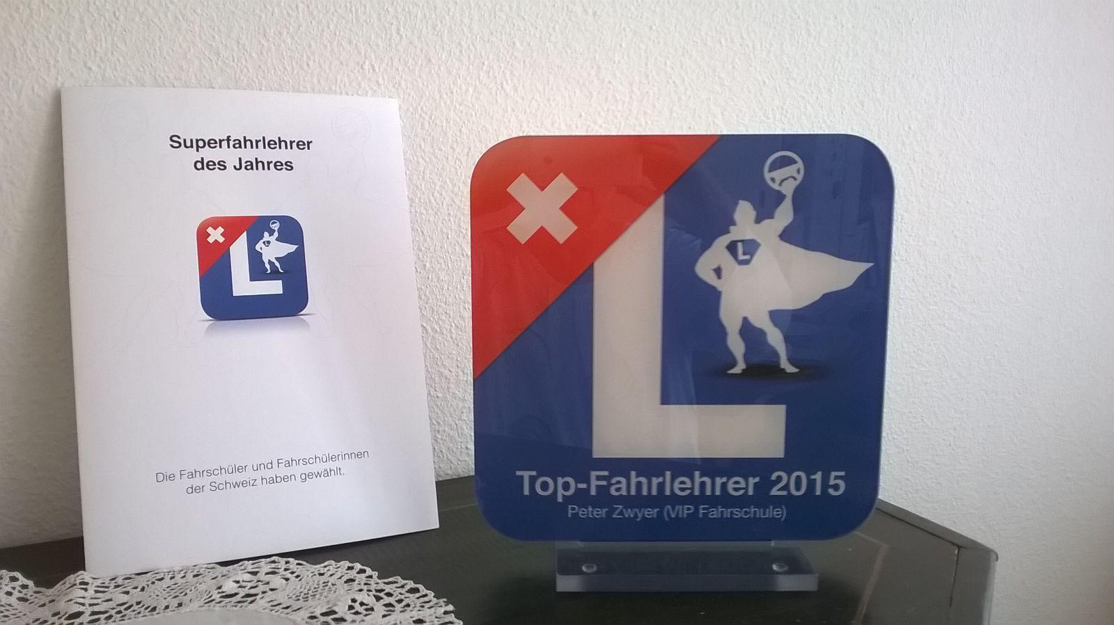 Bilder VIP - Fahrschule Zwyer    / e-drive Tesla
