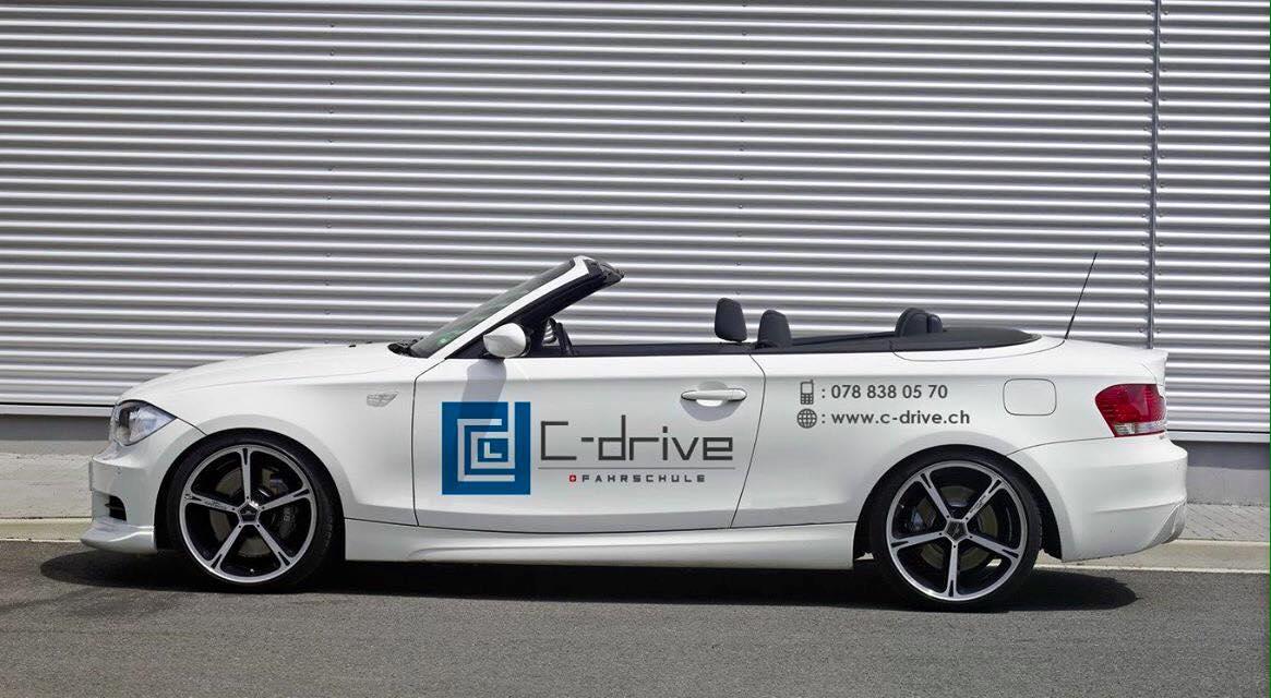 Bilder C-Drive