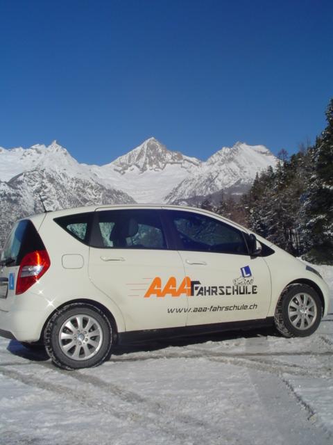 Bilder AAA Fahrschule Beat Dirren GmbH