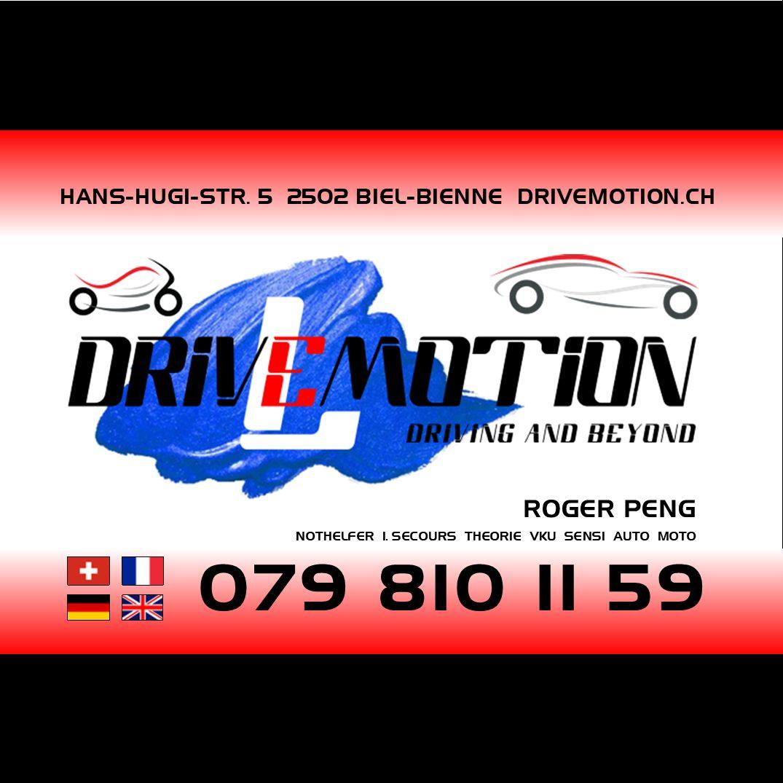 Bilder DRIVEMOTION Fahrschule - Auto-école