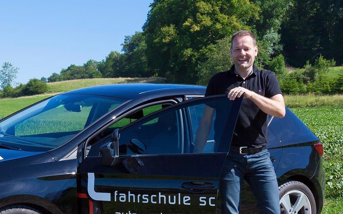 Bilder Fahrschule Schmid Patrick