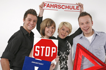 Bilder FAHRSCHULE JETTER GmbH