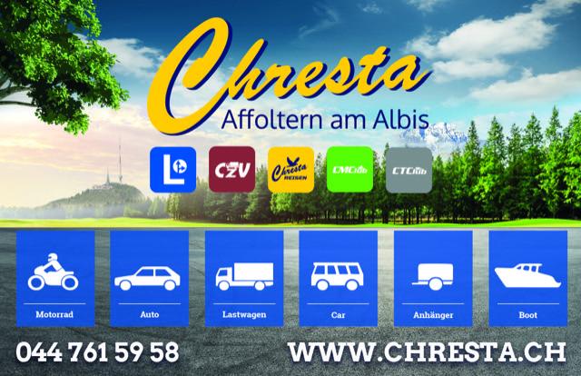 Photos Chresta Fahrschule