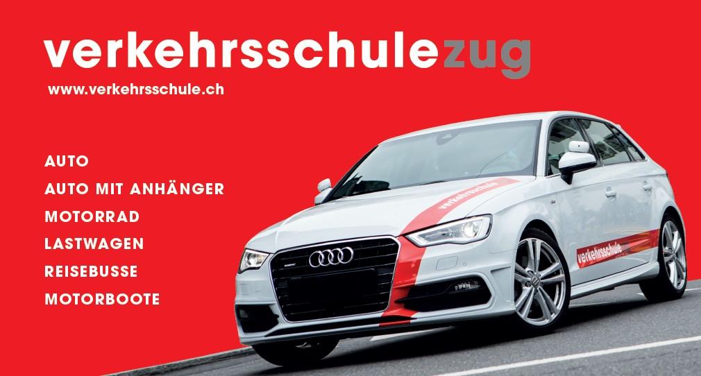 Bilder Verkehrsschule Zug