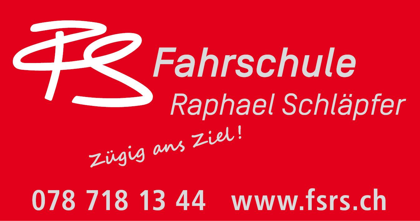 Bilder Fahrschule Raphael Schläpfer