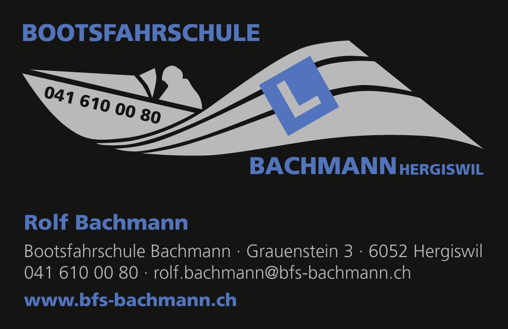 Bilder Bootsfahrschule Bachmann
