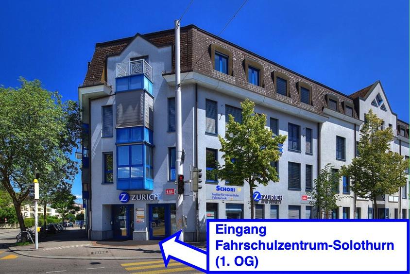 Bilder Fahrschulzentrum-Solothurn
