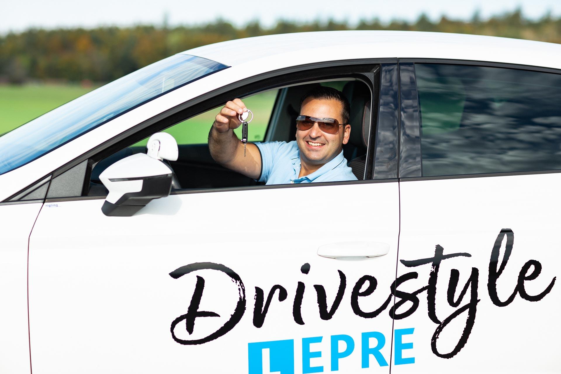 Bilder Drivestyle