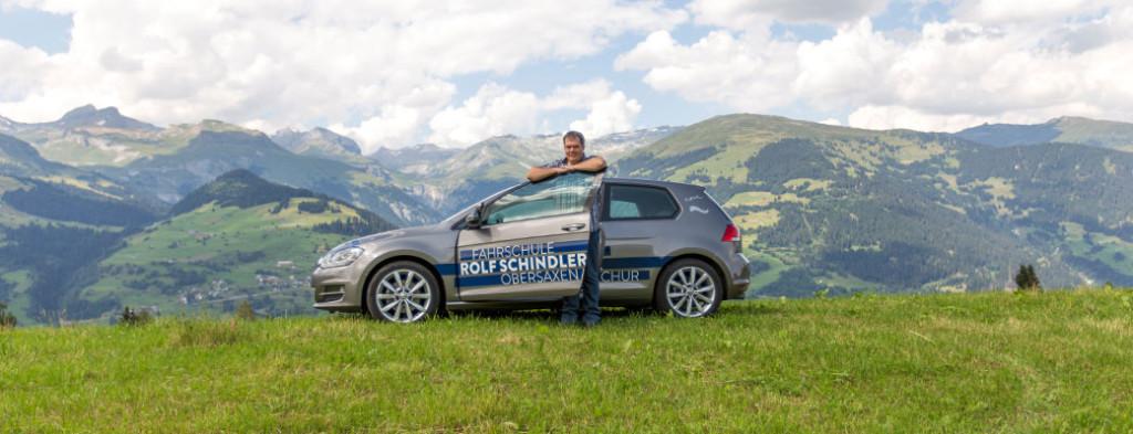 Bilder Fahrschule Rolf Schindler