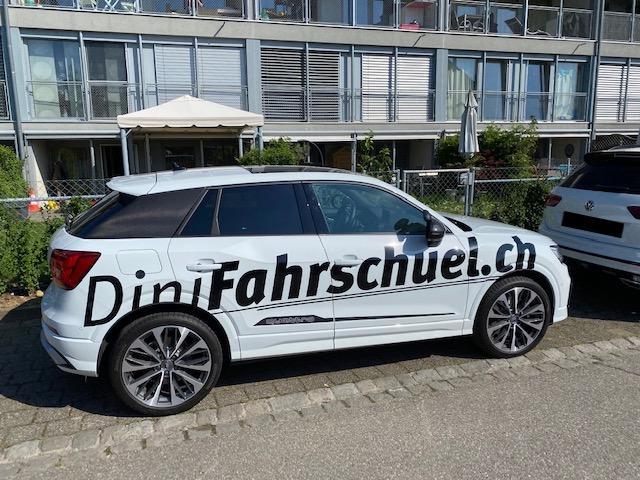 Bilder DiniFahrschuel.ch