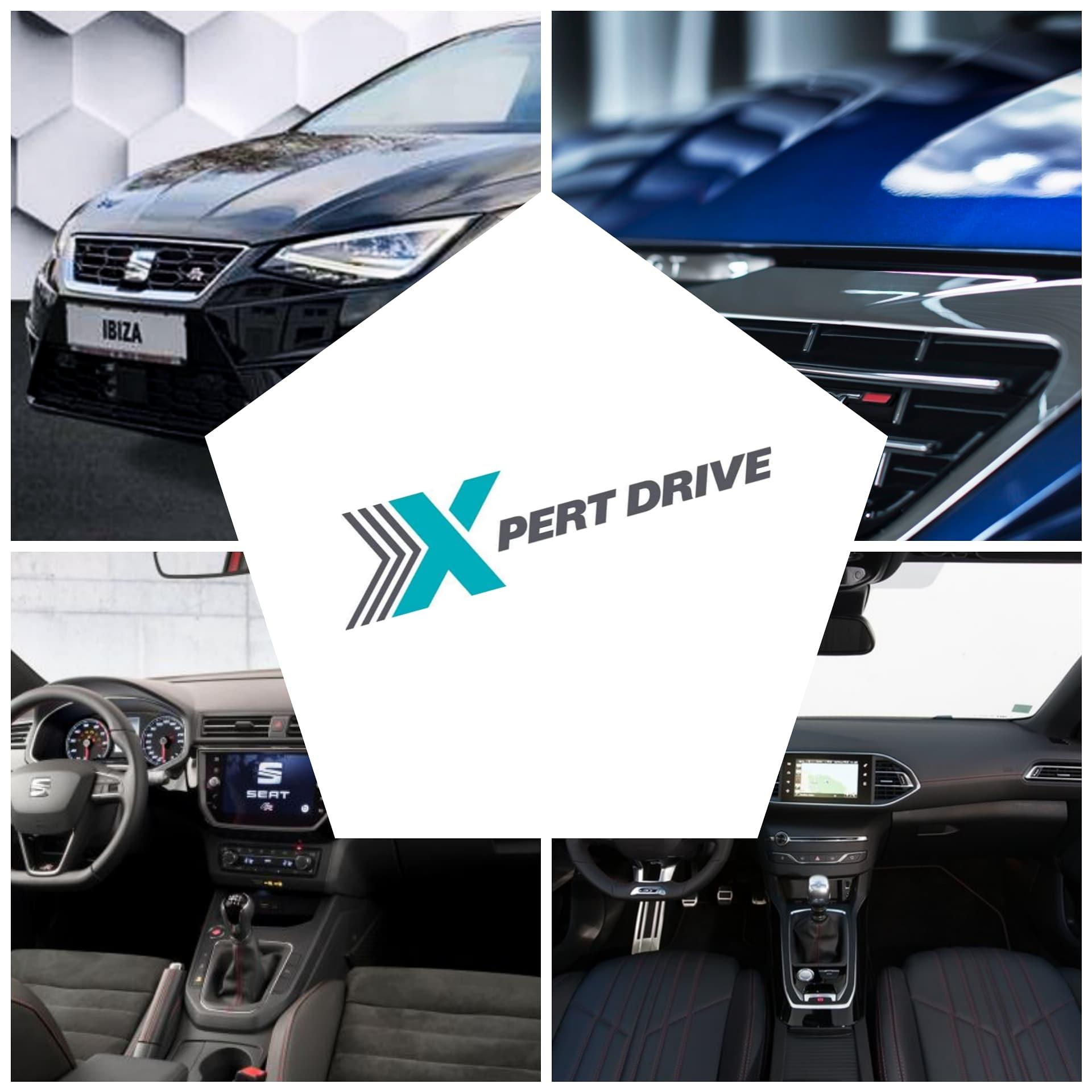 Bilder Xpert Drive