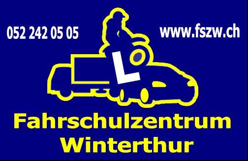 Bilder Fahrschulzentrum Winterthur