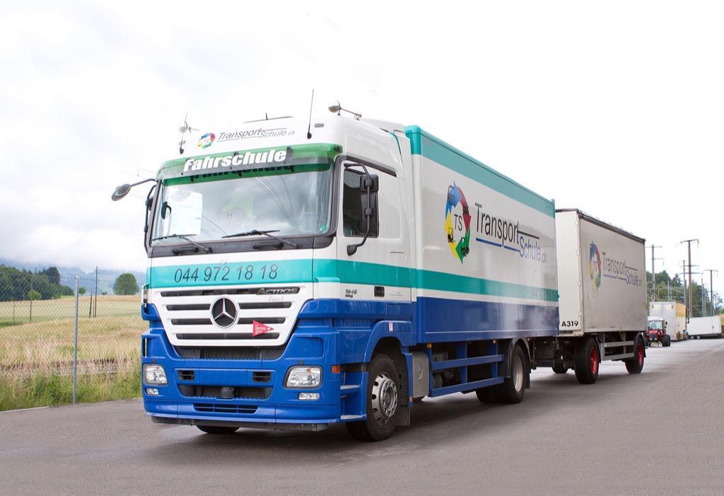 Bilder Transportschule GmbH