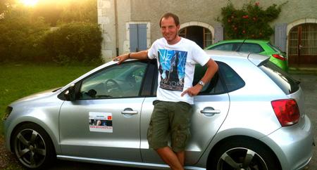Bilder Mathieu Auto-école