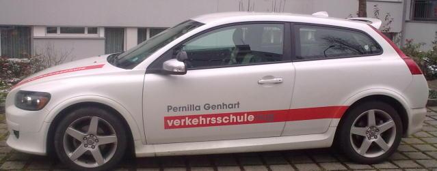 Images Fahrschule Pernilla Genhart