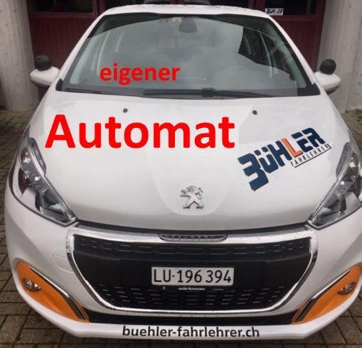 Bilder Bühler-Fahrlehrer GmbH