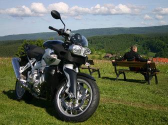 Images Motorradfahrschule Oerlikon