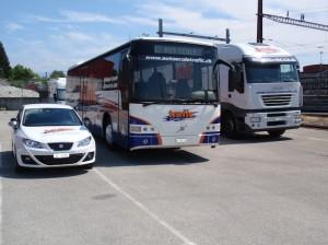 Bilder Auto-école Trafic Neuchâtel