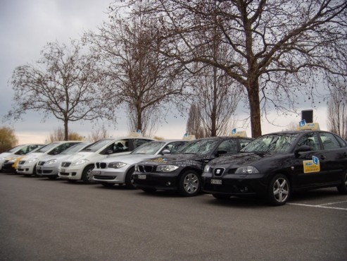 Bilder Mettral Auto-école