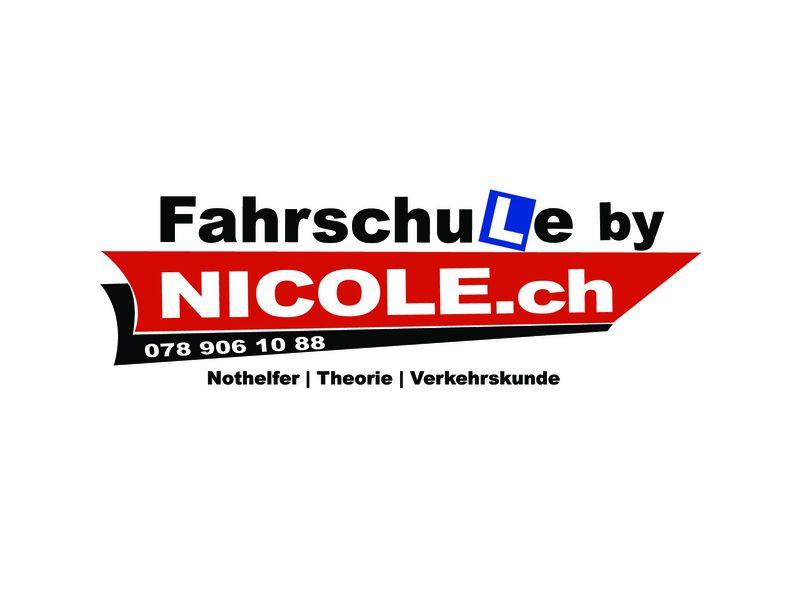 Bilder Fahrschule by Nicole.ch