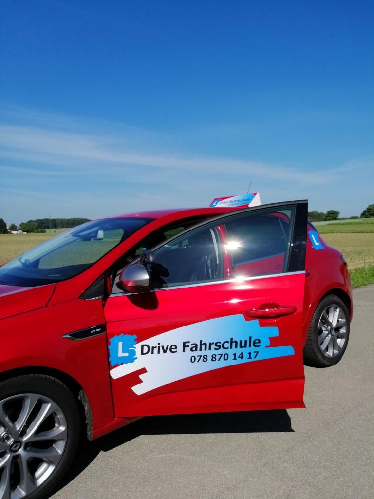 Bilder L- Drive Fahrschule
