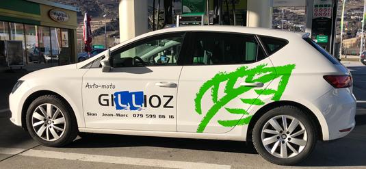 Bilder Auto-Moto Gillioz