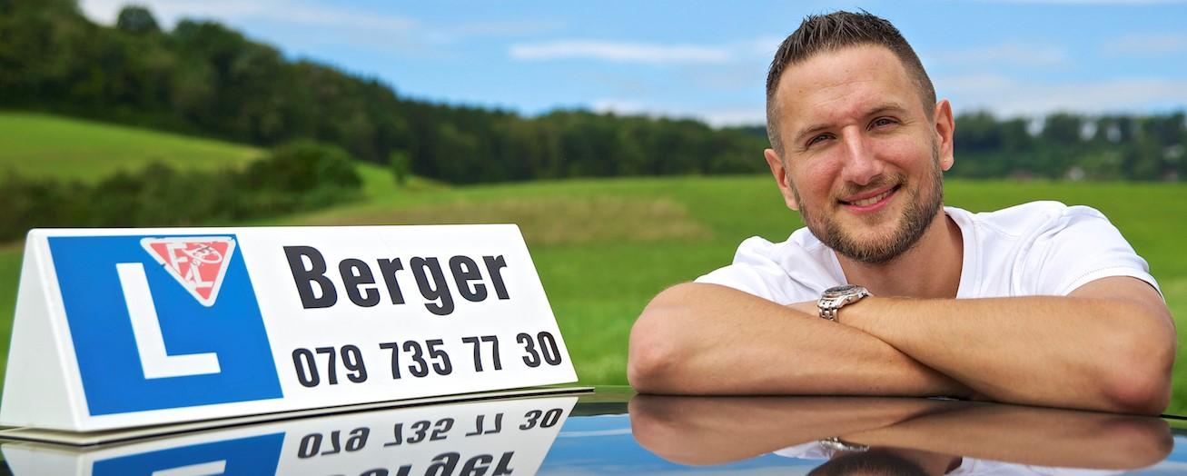 Bilder Fahrschuel Berger