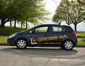 Bilder Auto-école Gross SA