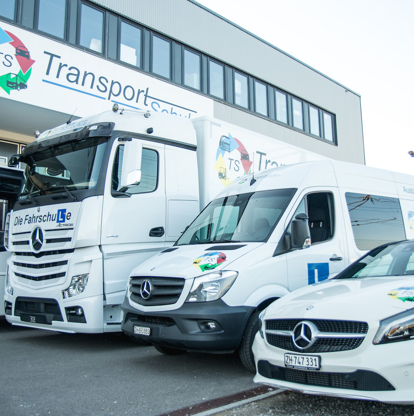 Images Transportschule GmbH