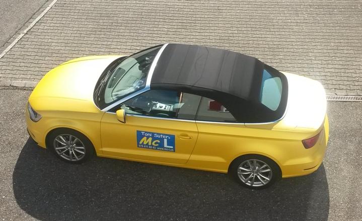 Bilder Mc-L Auto u. Töff