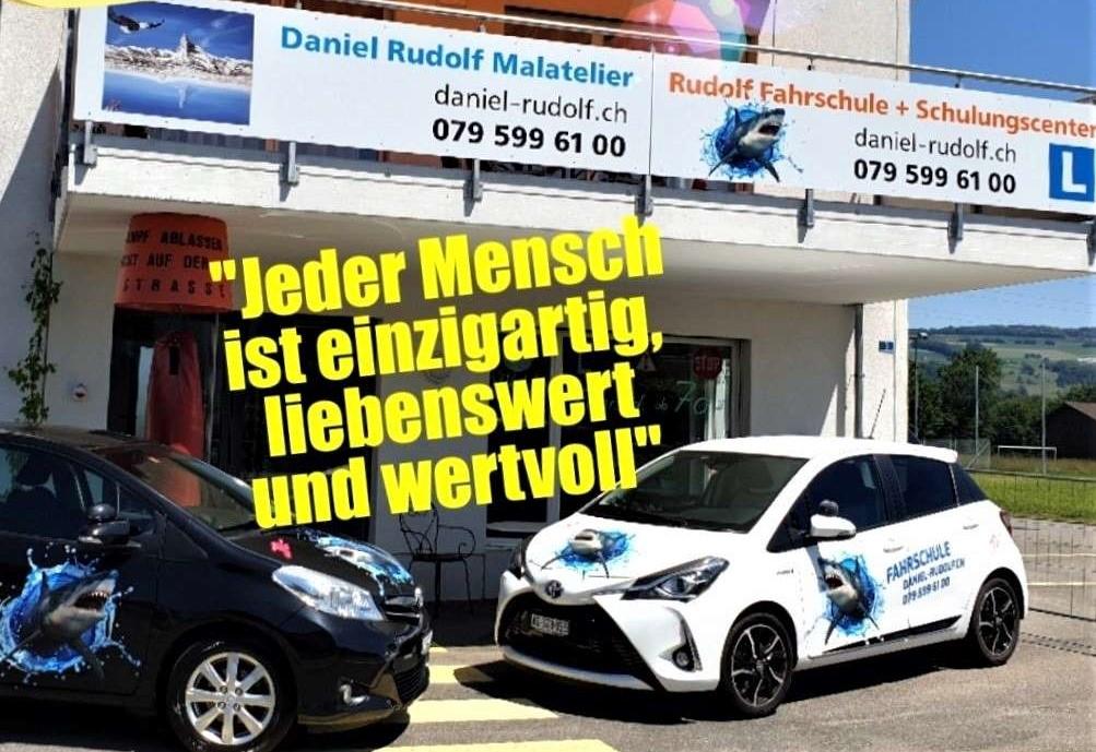 Bilder Rudolf Fahrschule und Schulungscenter