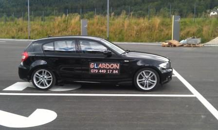 Bilder Auto-école Glardon